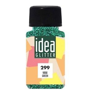 Gliter Maimeri 60 ml green 5414299