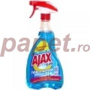 Ajax solutie curatat geam 500ml 3059
