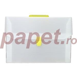 Servieta planse Papet 1 incuietoare 27 x 38 x 5 cm 273850