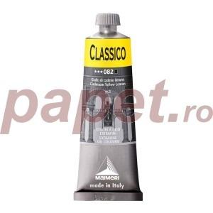Culoare Maimeri classico 60 ml cadmium yellow lemon 0306082