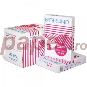 Hartie Copiator Fabriano A4 80g/mp 3952