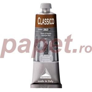 Culoare Maimeri classico 60 ml venetian red 0306262