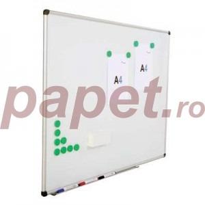 Tabla magnetica ( whiteboard ) Rocada 120 x 180cm RD006408