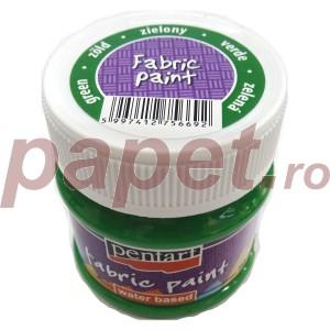 Culori textile 50ML Verde P3476/4