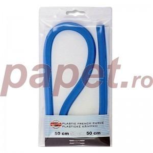 Curba flexibila Koh-I-Noor 50 cm K717028