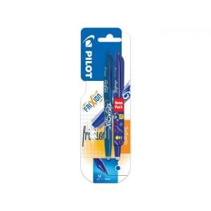 Pachet promo Pilot roller frixion 0.7 albastru + 1 cadou 0501800