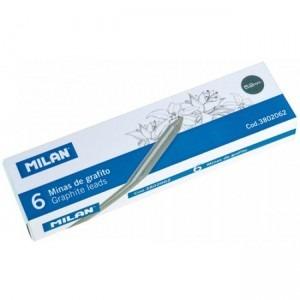 Rezerva creion mecanic Milan 5.2mm 7359