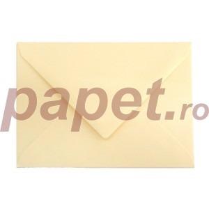 Plic Daco C6 gumat color crem PC612C