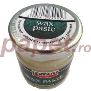 Paste wax 30ML Transparent P21330