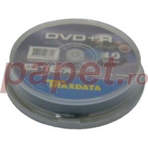 DVD+R 16X Traxdata 10/box 3942