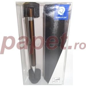 Pix Staedtler Stick TRX si etui B maro ST-440TRX7B-9