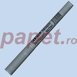 Marker argintiu Centrum E80995