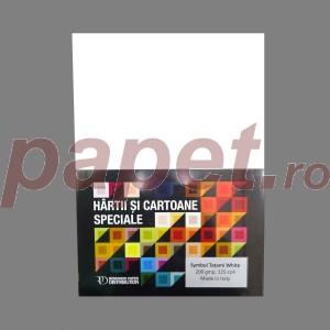 Carton A4 200GR/MP tatami white 10971
