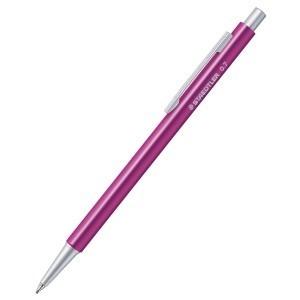 Creion mecanic premium Staedtler 0.7 mm corp roz ST-9-42307