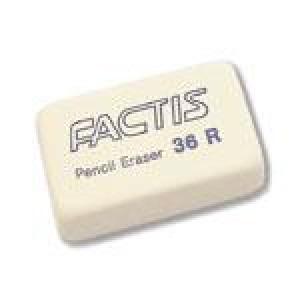 Radiera Factis 36R 449