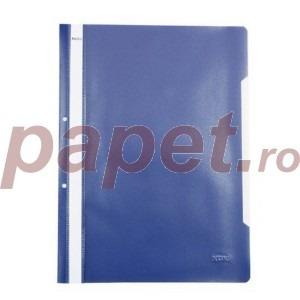 Dosar pvc albastru deschis Noki STD NK4823110B