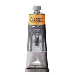 Culoare Maimeri classico 60 ml yellow ochre 0306131