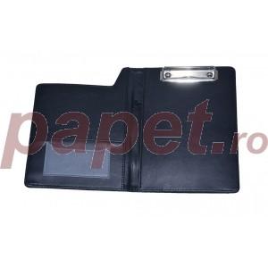 Clipboard A5 Daco dublu lux imitatie piele 5118