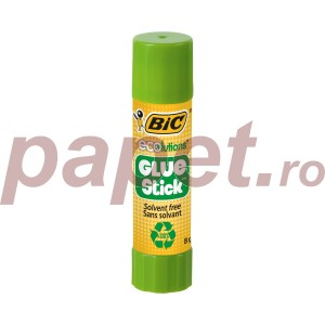 Lipici solid 8G Bic 1101604