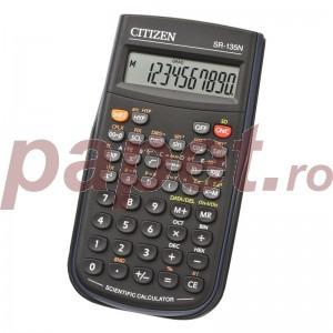 Calculator Citizen stiintific 8+2 digiti SR135N