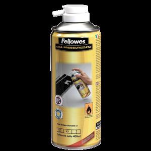 Spray curatare cu aer 400ML Fellowes FE996761