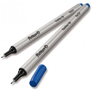 Fineliner Pelikan varf de 0.4 mm diverse culori 9431671