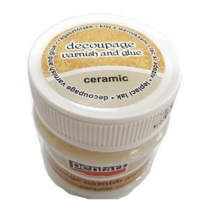 Adeziv decupaj ceramic Pentart 50ML P0649