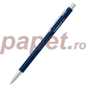 Creion mecanic premium Staedtler 0.7 mm corp albastru ST-9-40307