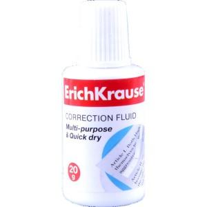 Fluid corector Erichkrause cu burete 13812
