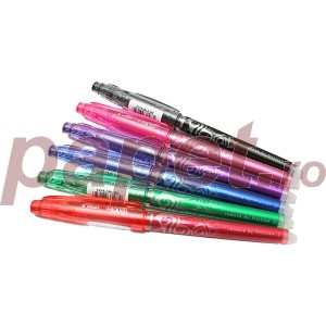 Roller Pilot frixion 0.5 diverse culori 596