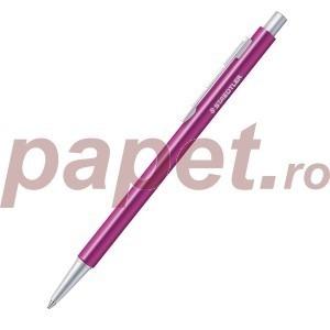 Pix Staedtler premium mecanism organizer corp roz varf B ST-9-23-9