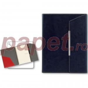 Agenda Organizer in cutie A5 cu pix 1006277