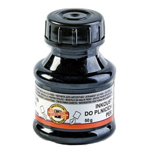 Cerneala Koh-I-Noor 50ML black K141505