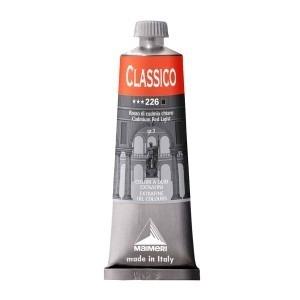 Culoare Maimeri classico 60 ml cadmium red light 0306226