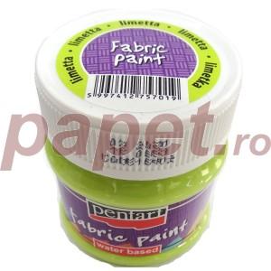 Culori textile 50ML Limetta P16402