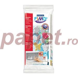 Fimo pasta modelare air light 500G alb STH-8132-0