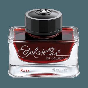 Cerneala Pelikan edelstein 50 ml rosu ruby 339358