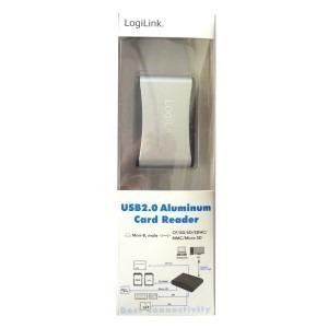 Card reader LogiLink usb 2.0 CR0001B