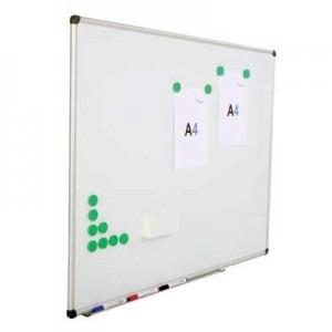 Tabla magnetica ( whiteboard ) Rocada 60 x 90cm RD006402