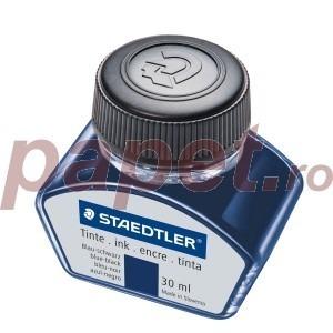 Cerneala Staedtler albastra 30 ml ST-9-30-3
