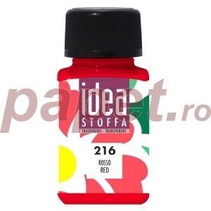 Culoare Maimeri stofa 60 ml red 5014216
