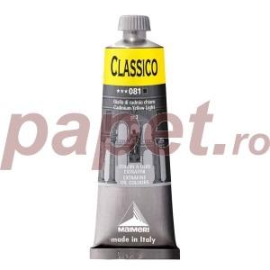 Culoare Maimeri classico 60 ml cadmium yellow light 0306081