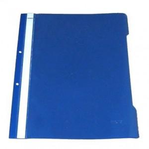 Dosar pvc bleumarin E48201