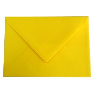 Plic Daco C6 gumat color galben PC612G