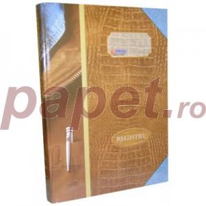 Registru A4 coperta plastifiata matematica 96 file 560