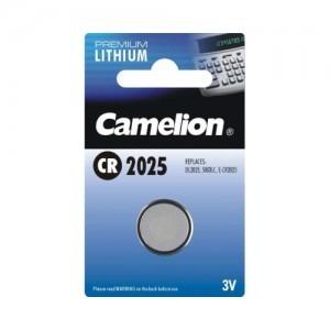 Baterie Litiu Camelion Cr2025 3 volti 468