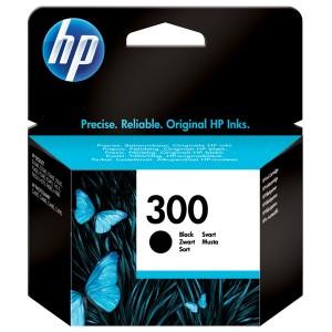 Cartus HP Deskjet black nr.300 CC640EE 4ML ORIGINAL CC640EE