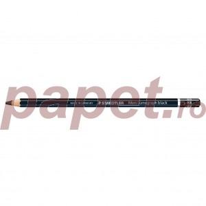 Creion Staedtler Lumograph grafit black B100