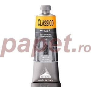 Culoare Maimeri classico 60 ml yellow ochre light 0306132