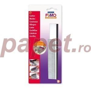 Cutter Fimo 3 bucati / set 4475